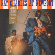 Ray Charles - At Newport Gatefold Sleeve Edition