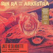 Sun Ra & His Arkestra - Jazz In Silhouette Gatefold Sleeve Edition