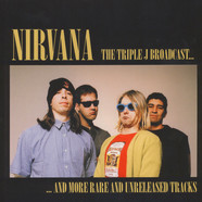 Nirvana - Love Buzz 1992 Triple J Broadcast & More