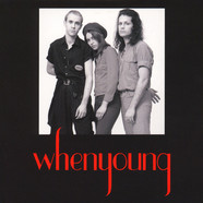 Whenyoung - Actor