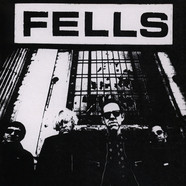 Fells, The - Close Your Eyes / Never Be Your Man