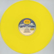 Charlie - Spacer Woman Yellow Vinyl Edition