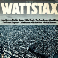 V.A. - The Best Of Wattstax