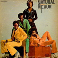 Natural Four, The - Natural Four