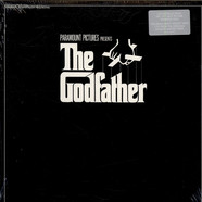 Nino Rota - OST The Godfather