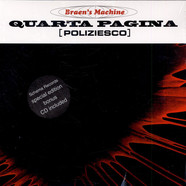 Braen's Machine, The - Quarta Pagina (Poliziesco)