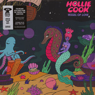 Hollie Cook - Vessel Of Love Colored Vinyl Edition