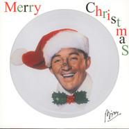 Bing Crosby - Merry Christmas Picture Disc Edition