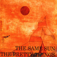 Pretty Things - The Same Sun Colored Vinyl Edition B