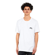 Stüssy - Fire On Babylon Tee