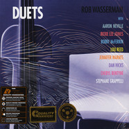 Rob Wasserman - Duets 200g Vinyl Edition