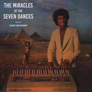 Hany Mehanna - The Miracles Of The Seven Dances