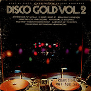 V.A. - Disco Gold Vol. 2