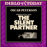 Oscar Peterson - The Silent Partner