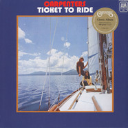 Carpenters, The - Ticket To Ride