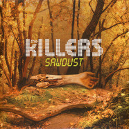 Killers, The - Sawdust - The Rarities