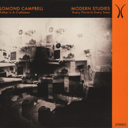Lomond Campbell/Modern Studies - Father Is A Craftsman / Every Florist In Every Town