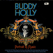 Buddy Holly - Portrait In Music