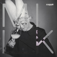 Coppe - Milk Colored Vinyl Edition