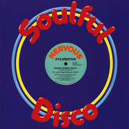 Sylvester - Dance (Disco Heat) Louie Vega Remixes