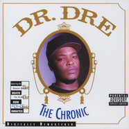 Dr. Dre - The Chronic Explicit Version