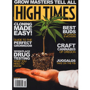High Times Magazine - 2018 - 01 - January