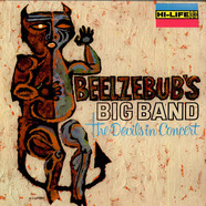Pat Williams And The Duke Ambassadors - Beelzebub's Big Band The Devils In Concert