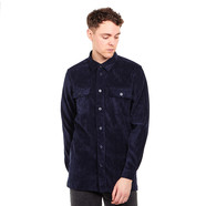 WEARECPH - Berger LS Shirt