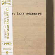 Great Lake Swimmers - Great Lake Swimmers