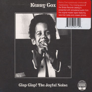 Kenny Cox - Clap Clap! The Joyful Noise