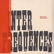 Free Jazz Workshop - Inter-Frequencies