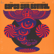 Gypsy Sun Revival - Journey Outside Of Time Violet Vinyl Edition