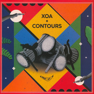 Xoa / Contours - Too Much Talking