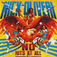 Nick Oliveri - N.O. Hits At All Volume 4 Black Vinyl Edition