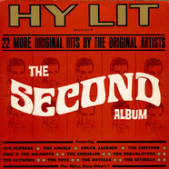 V.A. - Hy Lit Presents 22 Original Hits From The Original Artists The Second Album