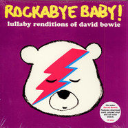 Steven Charles Boone - Rockabye Baby! Lullaby Renditions Of David Bowie
