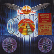 Lorraine Johnson / Linda Taylor - Feed The Flame / You And Me Just Started