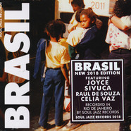 Soul Jazz Records presents - Brasil