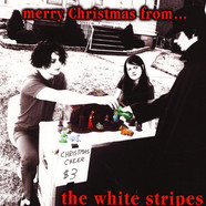 White Stripes, The - Merry Christmas From …