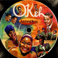 V.A. - Okeh Rhythm & Blues