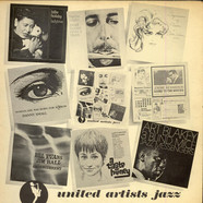 V.A. - United Artists Jazz