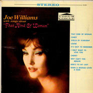 Joe Williams - Joe Williams With Songs About That Kind Of  Woman