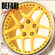 Defari - The Bizness / Powdercoat