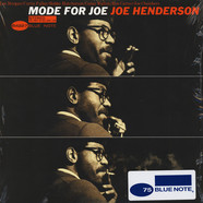 Joe Henderson - Mode For Joe