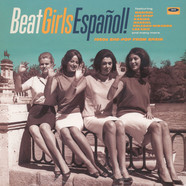 V.A. - Beat Girls Espanol! - 1960s She-Pop From Spain