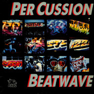 Per Cussion - Beatwave