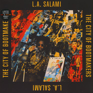 L.A. Salami - The City Of Bootmakers Red & Yellow Vinyl Edition
