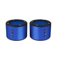 minirig - MRBT-2 Bluetooth Speaker (2.0 Stereo HHV Bundle)