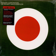Thievery Corporation - The Richest Man In Babylon