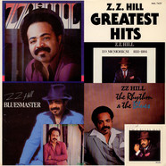 Z.Z. Hill - Greatest Hits